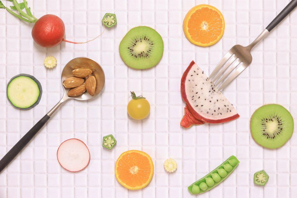fruits&vage