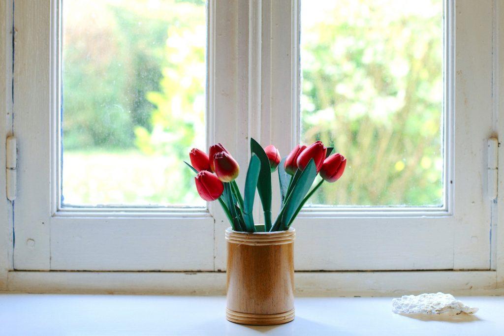 bloom-window